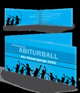 einladungskarte-abiball-jugend-blau-falz-seite