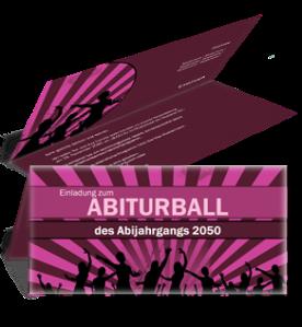 einladungskarte-abiball-jugend-violett-falz-oben