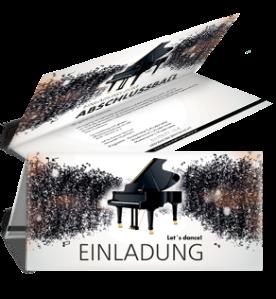 einladungskarte-abiball-melody-schwarz-falz-oben