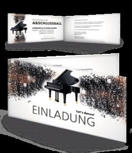 einladungskarte-abiball-melody-schwarz-falz-seite