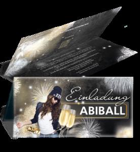 einladungskarte-abiball-milady-orange-falz-oben