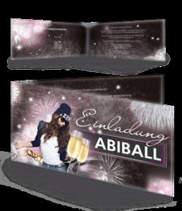 einladungskarte-abiball-milady-violett-falz-seite