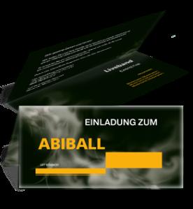 einladungskarte-abiball-rauch-orange-falz-oben