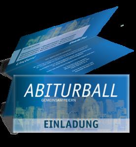 einladungskarte-abiball-retro-city-blau-falz-oben