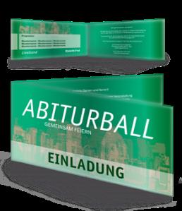 einladungskarte-abiball-retro-city-gruen-falz-seite
