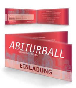 einladungskarte-abiball-retro-city-rot-falz-seite