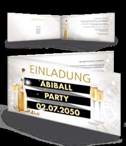 einladungskarte-abiball-sektflasche-gold-falz-seite