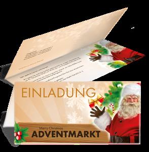 einladungskarte-adventmarkt-santa-claus-gold-falz-oben
