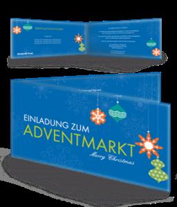 einladungskarte-adventmarkt-schmuck-blau-falz-seite