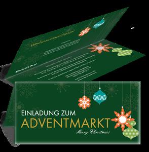 einladungskarte-adventmarkt-schmuck-gruen-falz-oben