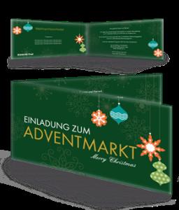 einladungskarte-adventmarkt-schmuck-gruen-falz-seite