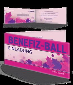 einladungskarte-ball-erntedank-violett-falz-seite