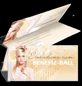 einladungskarte-ball-pretty-woman-gold-falz-oben