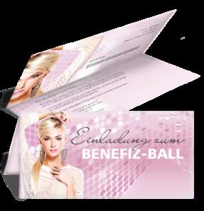 einladungskarte-ball-pretty-woman-rosa-falz-oben