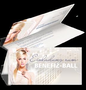 einladungskarte-ball-pretty-woman-silber-falz-oben