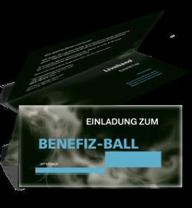 einladungskarte-ball-rauch-blau-falz-oben