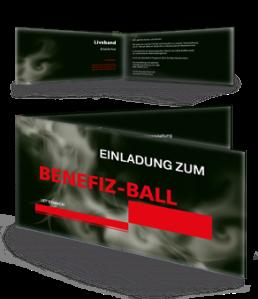 einladungskarte-ball-rauch-rot-falz-seite