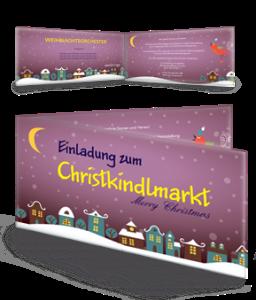 einladungskarte-christkindlmarkt-stadtlichter-violett-falz-seite
