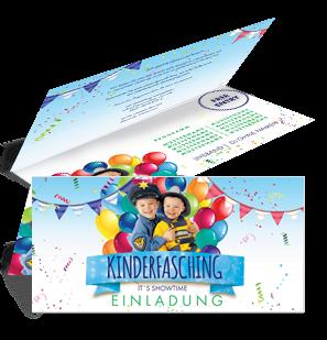 einladungskarte-fasching-kinder-blau-falz-oben