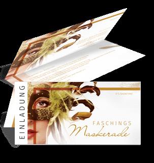 einladungskarte-fasching-maskerade-gold-falz-oben