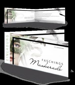 einladungskarte-fasching-maskerade-schwarz-falz-seite