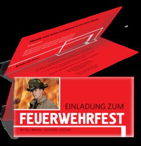 einladungskarte-feuerwehrfest-classico-rot-falz-oben