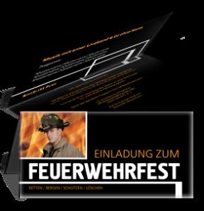 einladungskarte-feuerwehrfest-classico-schwarz-falz-oben