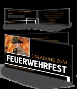 einladungskarte-feuerwehrfest-classico-schwarz-falz-seite