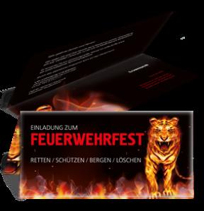 einladungskarte-feuerwehrfest-creative-tiger-orange-falz-oben
