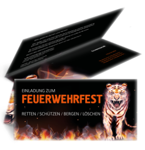 einladungskarte-feuerwehrfest-creative-tiger-weiss-falz-oben