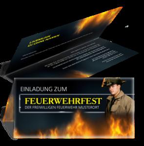 einladungskarte-feuerwehrfest-fire-department-gelb-falz-oben