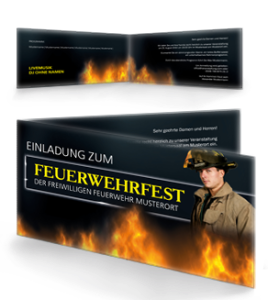 einladungskarte-feuerwehrfest-fire-department-gelb-falz-seite