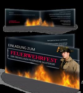 einladungskarte-feuerwehrfest-fire-department-rot-falz-seite