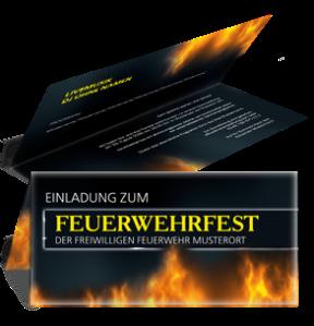 einladungskarte-feuerwehrfest-fire-dept-gelb-falz-oben