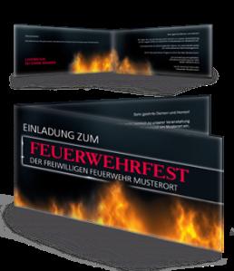 einladungskarte-feuerwehrfest-fire-dept-rot-falz-seite