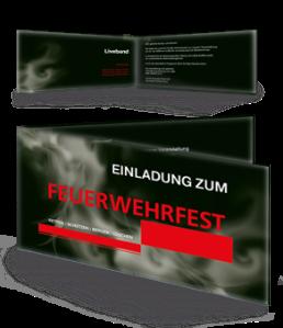 einladungskarte-feurwehrfest-rauch-rot-falz-seite