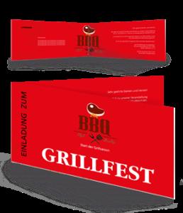einladungskarte-grillfest-barbecue-party-rot-falz-seite