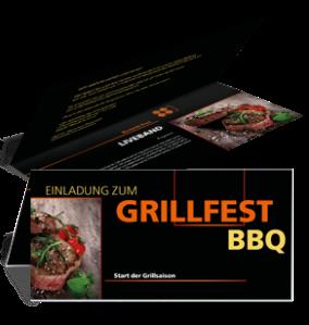 einladungskarte-grillfest-delicious-bbq-steak-gelb-falz-oben