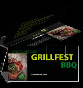 einladungskarte-grillfest-delicious-bbq-steak-gruen-falz-oben