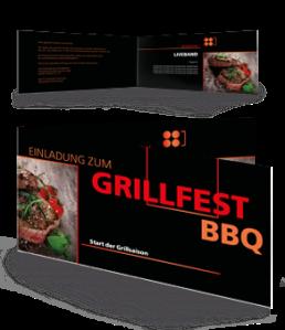 einladungskarte-grillfest-delicious-bbq-steak-rot-falz-seite