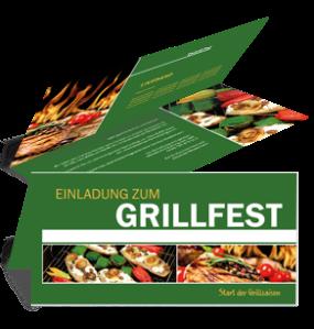 einladungskarte-grillfest-grilling-gruen-falz-oben