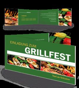 einladungskarte-grillfest-grilling-gruen-falz-seite
