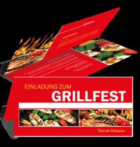 einladungskarte-grillfest-grilling-rot-falz-oben
