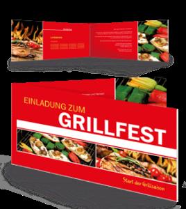 einladungskarte-grillfest-grilling-rot-falz-seite