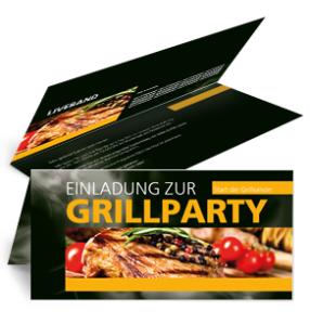 einladungskarte-grillfest-rauch-gelb-falz-oben