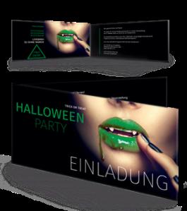 einladungskarte-halloween-lips-gruen-falz-seite