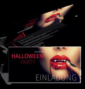 einladungskarte-halloween-lips-rot-falz-oben