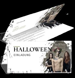 einladungskarte-halloween-mr-adam-gruen-falz-oben