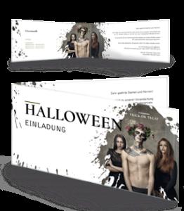 einladungskarte-halloween-mr-adam-gruen-falz-seite