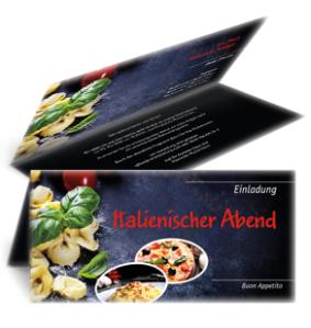 einladungskarte-italienischer-abend-buon-appetito-rot-falz-oben